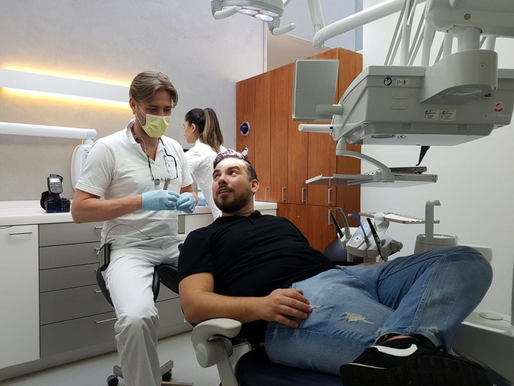 Dental care costs and dental insurance in the Netherlands