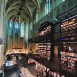 dominicanen bookstore maastricht