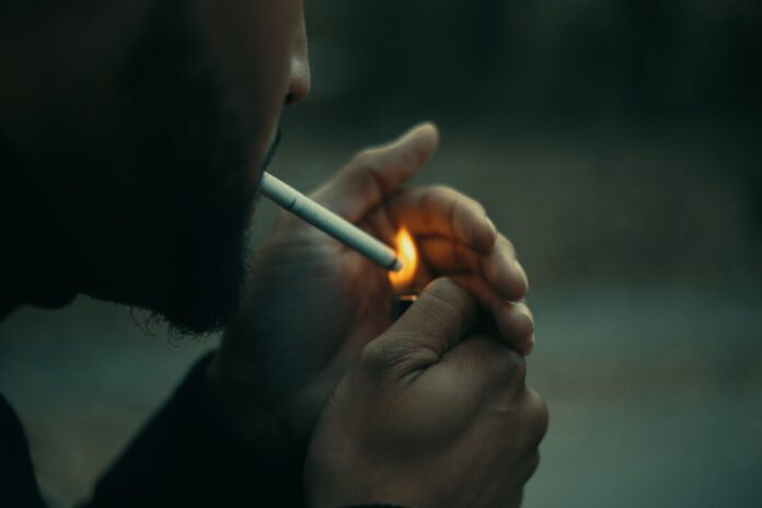 photo-of-person-smoking