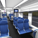 NS Train Inside Source:NS