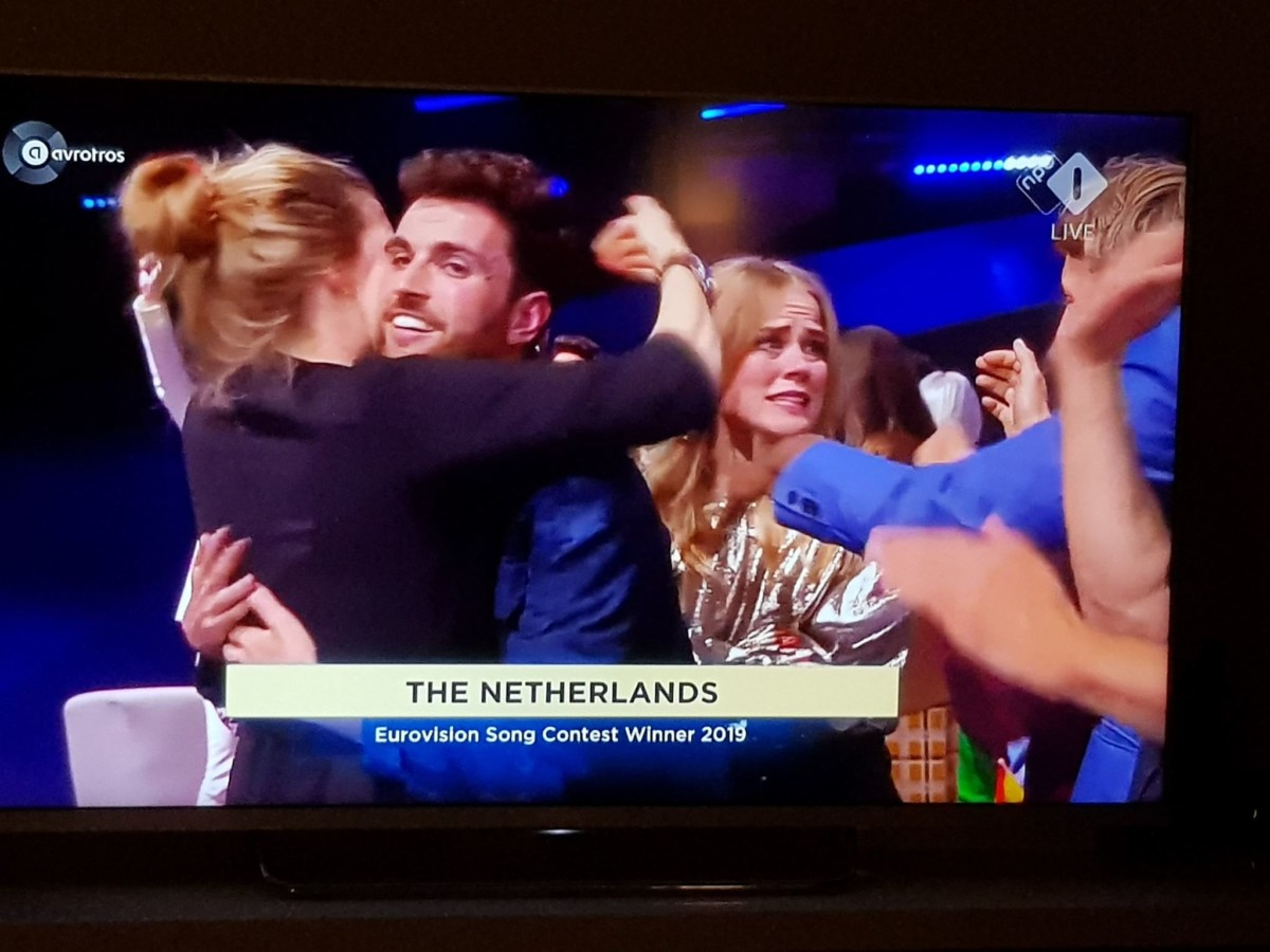 Spoilers: A Eurovision 2019 final points miscalculation has given The Netherlands more points! – DutchReview
