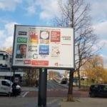 dutch election posters