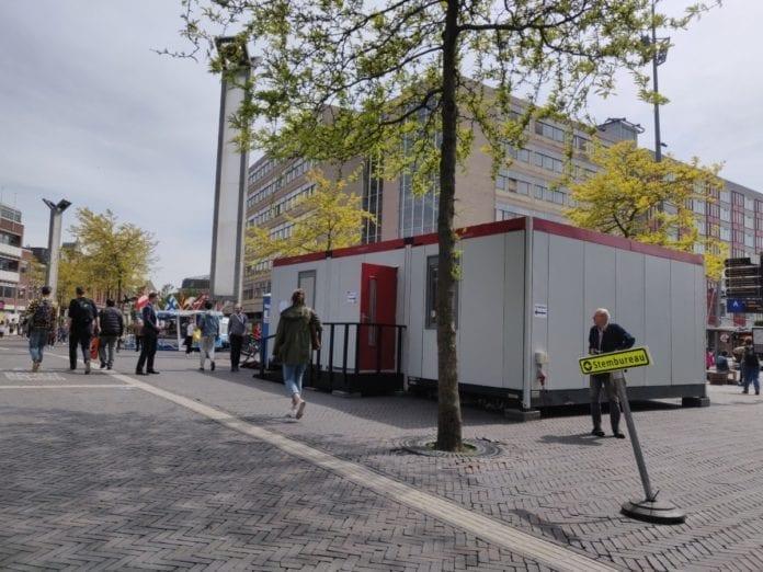 dutch eu elections 2019 results netherlands voting