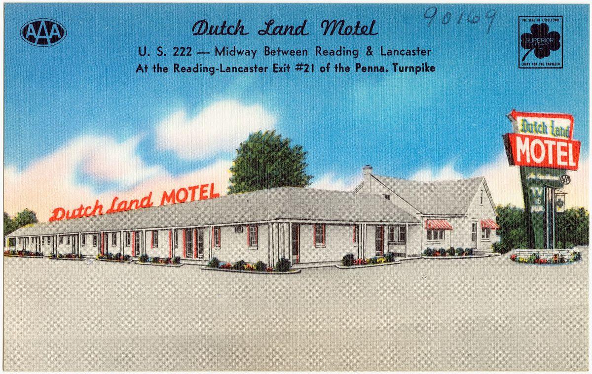 dutch-motel