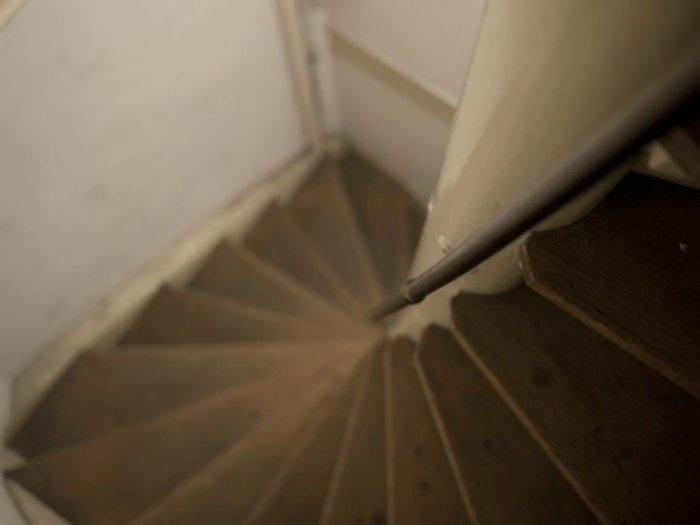 dutch stairs png