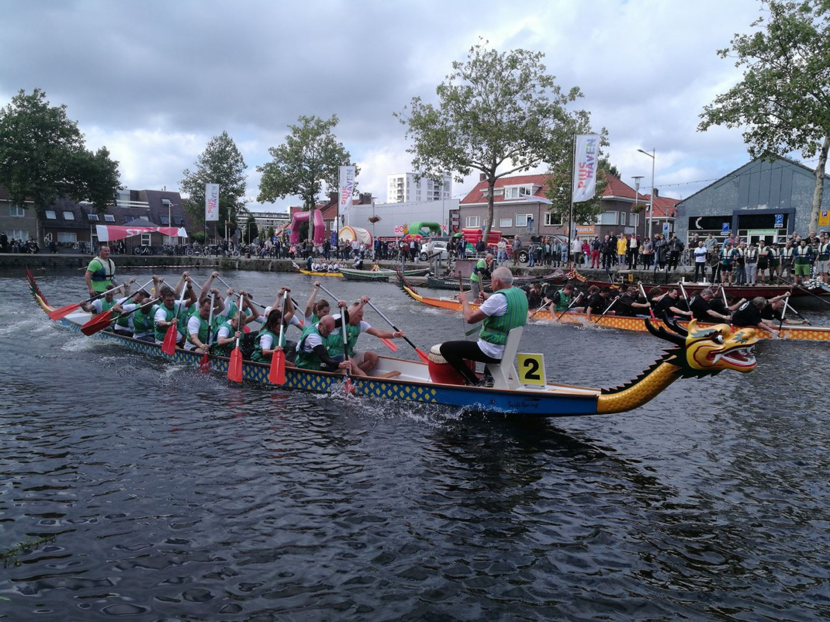 Festivals and Events in Tilburg
