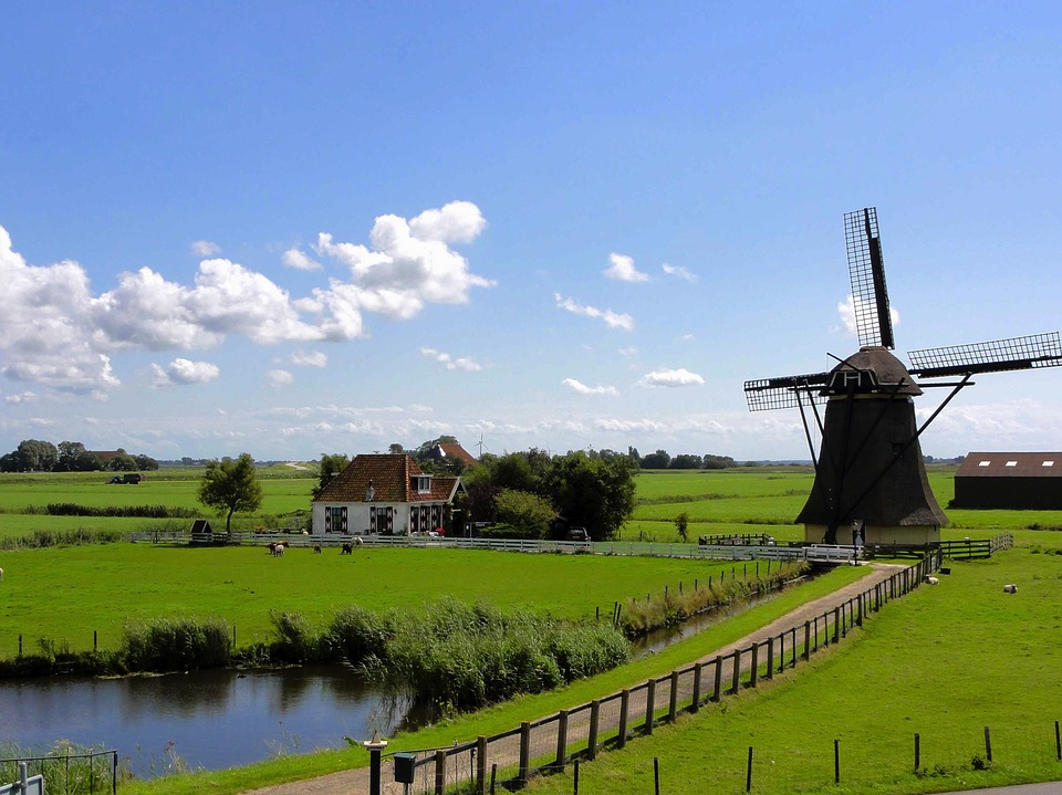 Netherlands and Sustainability