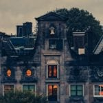 Halloween-Netherlands-Ehud Neuhaus-Pexels