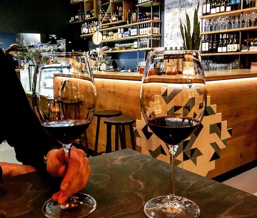 El Hermano De Kique Delicious  Boozy Spots Amsterdam   Dutchreview