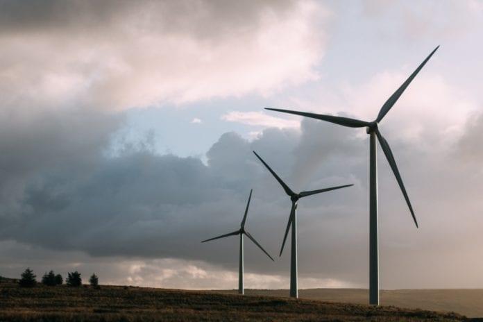wind energy netherlands