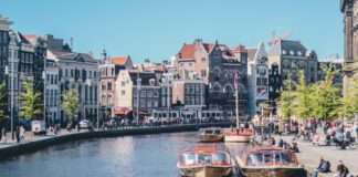 photo-of-canals-in-amsterdam-for-swimming