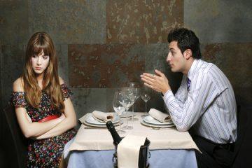 benching - bad date