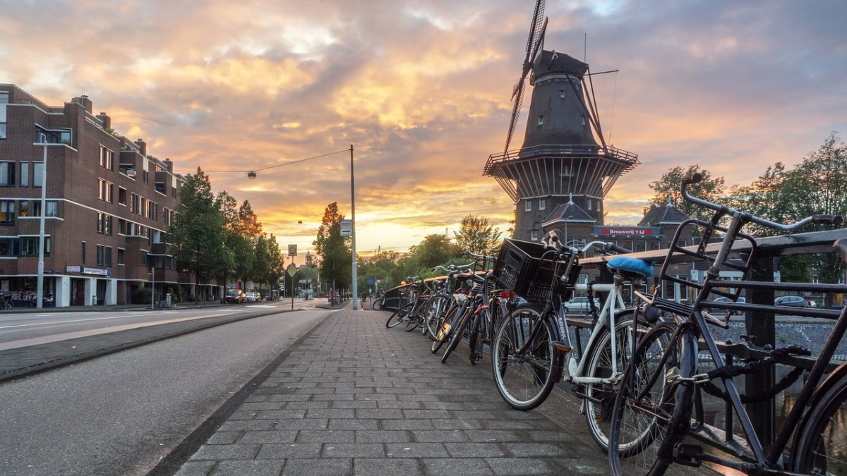 7 Things I've Learned Since Becoming an Expat in the Netherlands