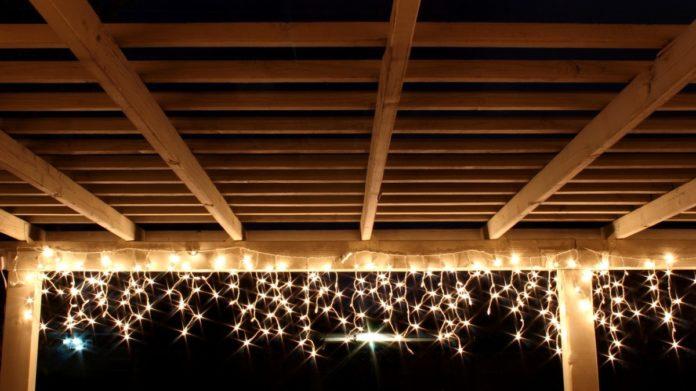 gezellig fairy lights netherlands