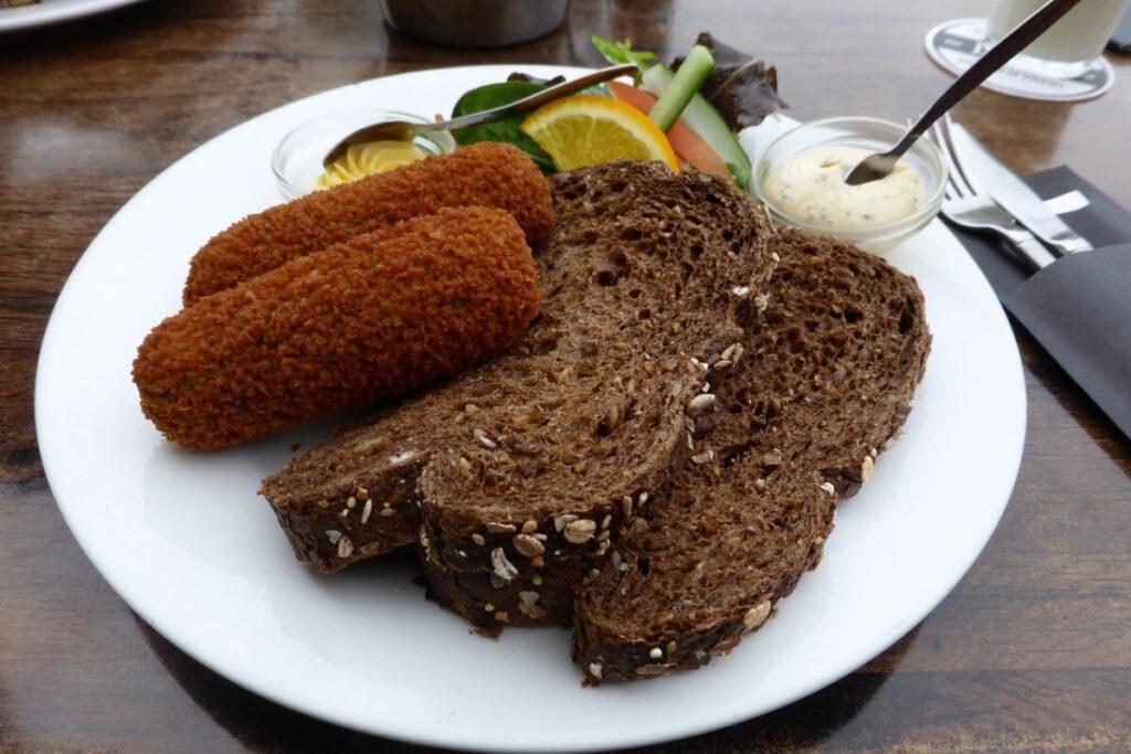 Photo-of-Dutch-snack-Kroket