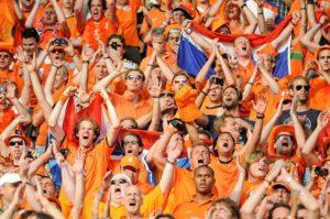 Football - Dutchness