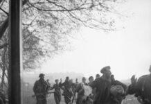 soldiers-at-battle-of-the-scheldt-netherlands