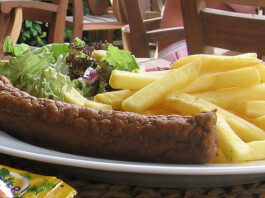 What-is-in-a-frikandel?