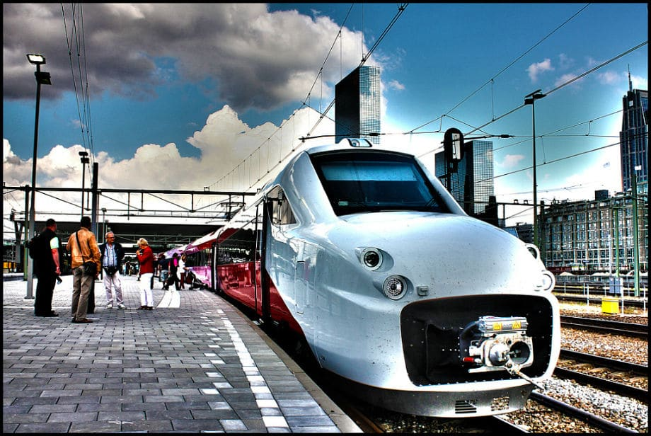 Fyra: The Dutch High Speed Rail Debacle – DutchReview