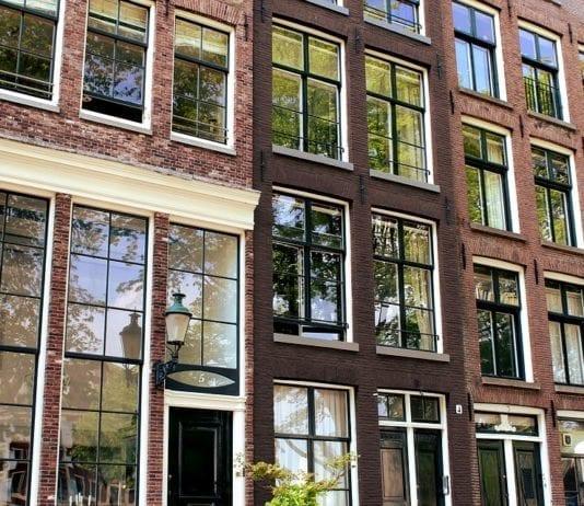 Dutch mortgage