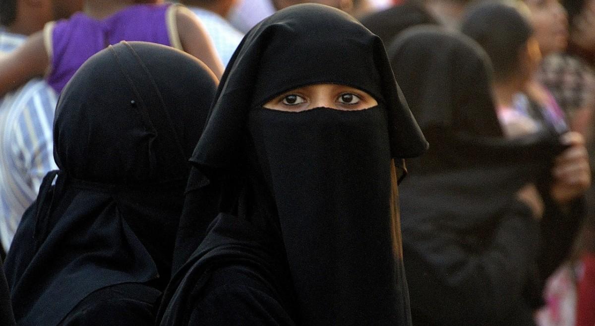 burqa ban netherlands