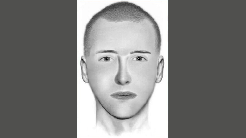 Sketch-from-Dutch-police-of-attacker-of-12-year-old-girl