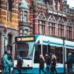 bus-tram-netherlands-coronavirus