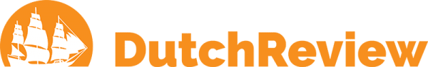 DutchReview logo
