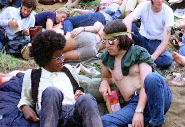 Damn hippies!