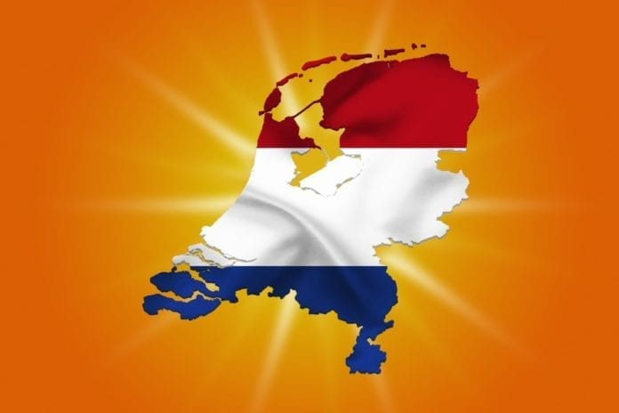 geography of the Netherlands