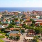 houses-Aruba