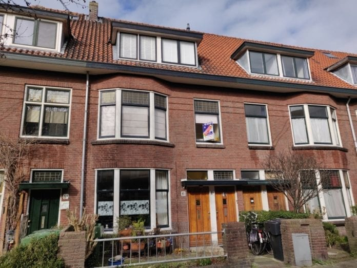 housing market in the the netherlands 2019