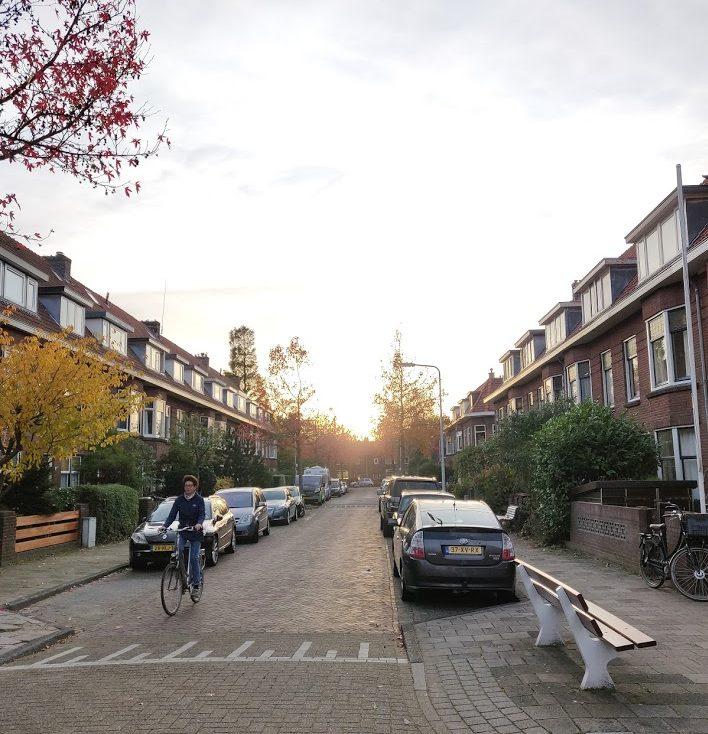 housing market leiden 2020