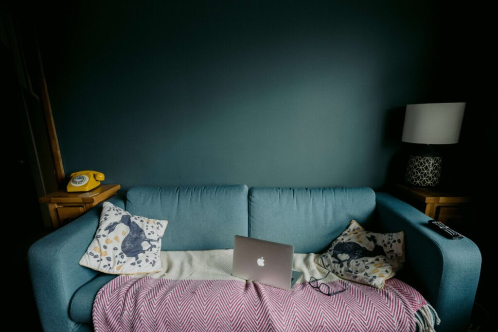 how good for the economy is working from home