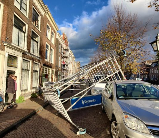 Dutch insurances in the Netherlands