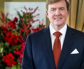 Willem-Alexander Christmas message