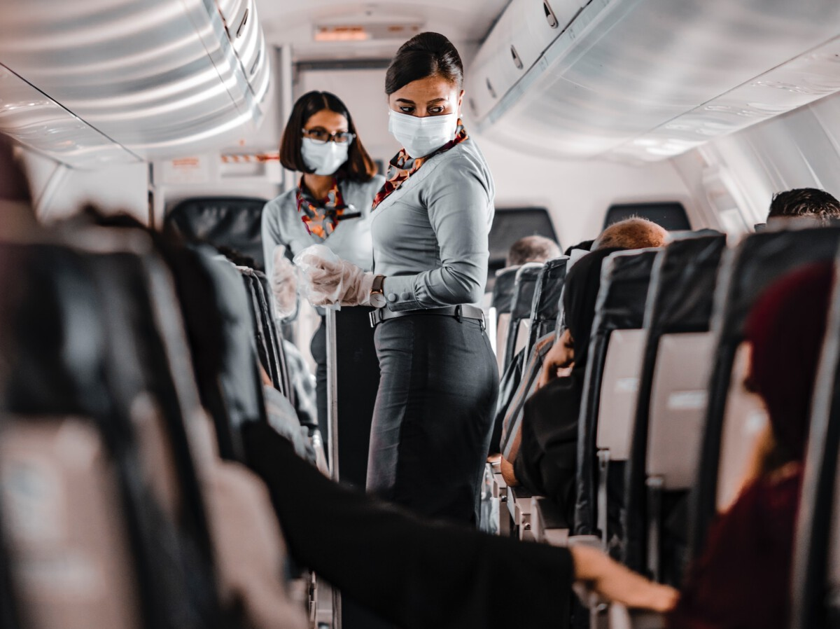 All plane passengers to the Netherlands must have negative COVID-19 test from Tuesday – DutchReview