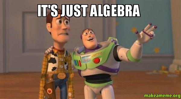 its-just-algebra