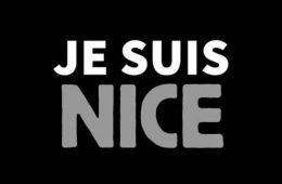 je suis nice