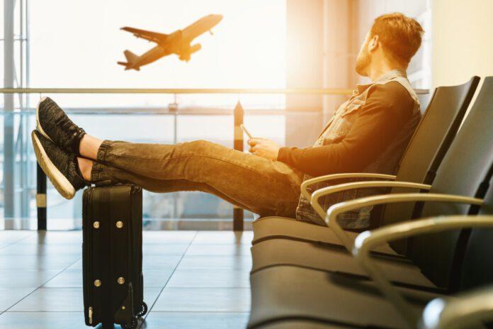 Passenger-travel-airport