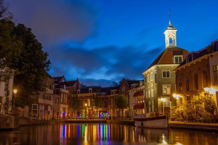 Photo-of-Schiedam
