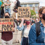 korantin-grall-Black-Lives-Matter-protest