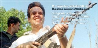 kosovo war serbia politics kalashnikov pot smoking liberal novak djokovic serbia