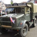 liberation day in the netherlands 5th of may
