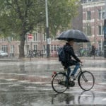 living in Amsterdam Netherlands