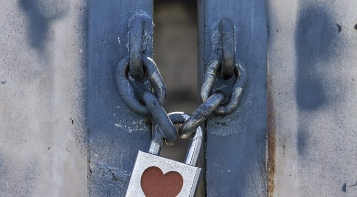 leiden man locked in empty house after one night stand