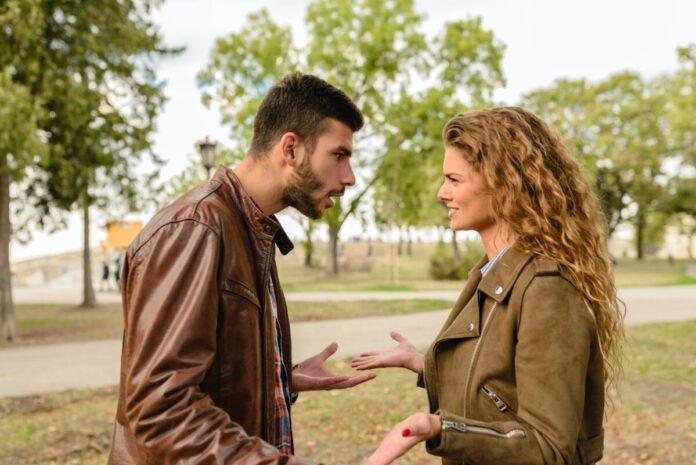 argument-park-disagreement