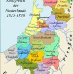 map 1815 – 1830