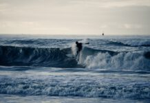 photo-of-man-surfing-in-the-netherlands