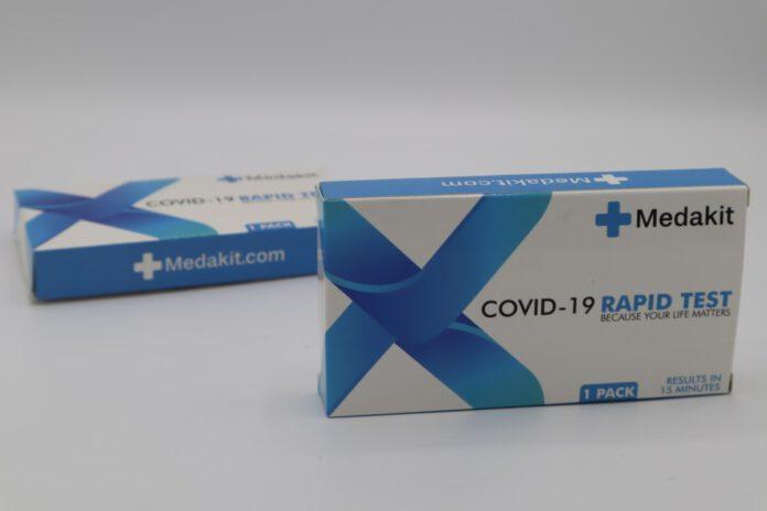 Photo-of-rapid-test-coronavirus